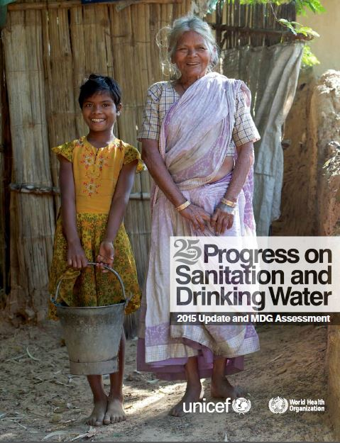water sanitation in india unicef An overview of status of drinking water and sanitation in schools in india  data from unicef country  ministry of drinking water & sanitation, government of india.