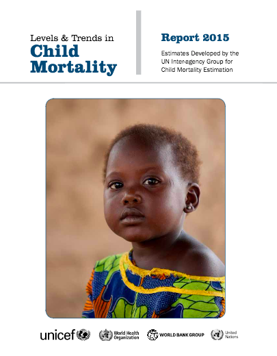 reducing child mortality A doctor in nigeria and a professor at msu have teamed up to reduce infant mortality in the african nation.