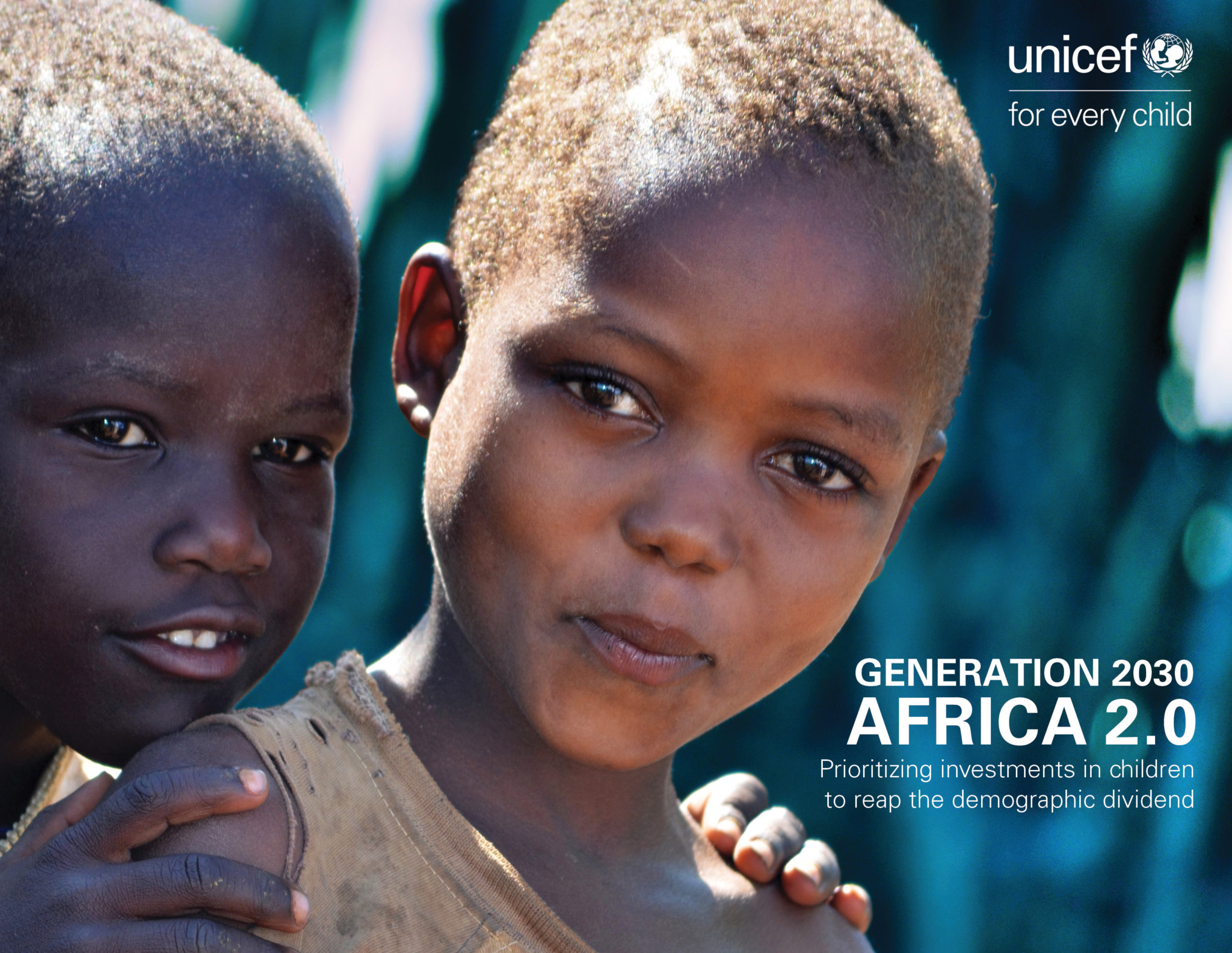 resources unicef data