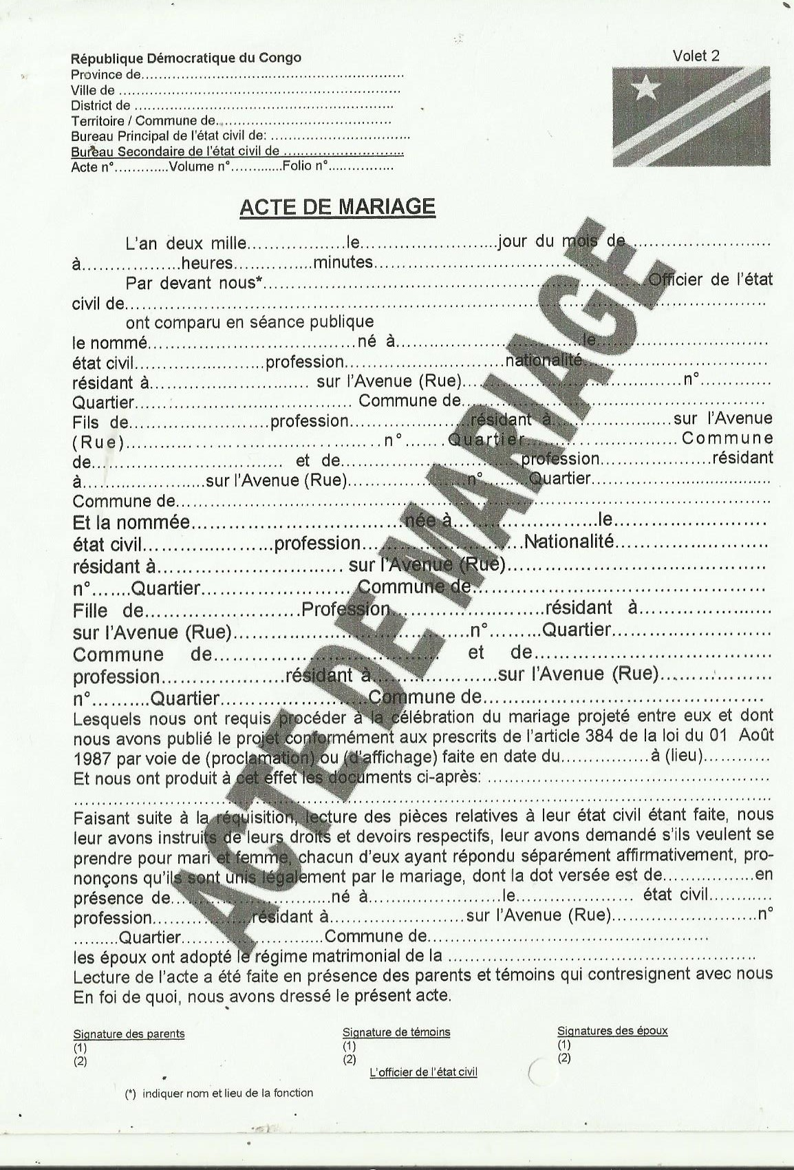 cyprus marriage records