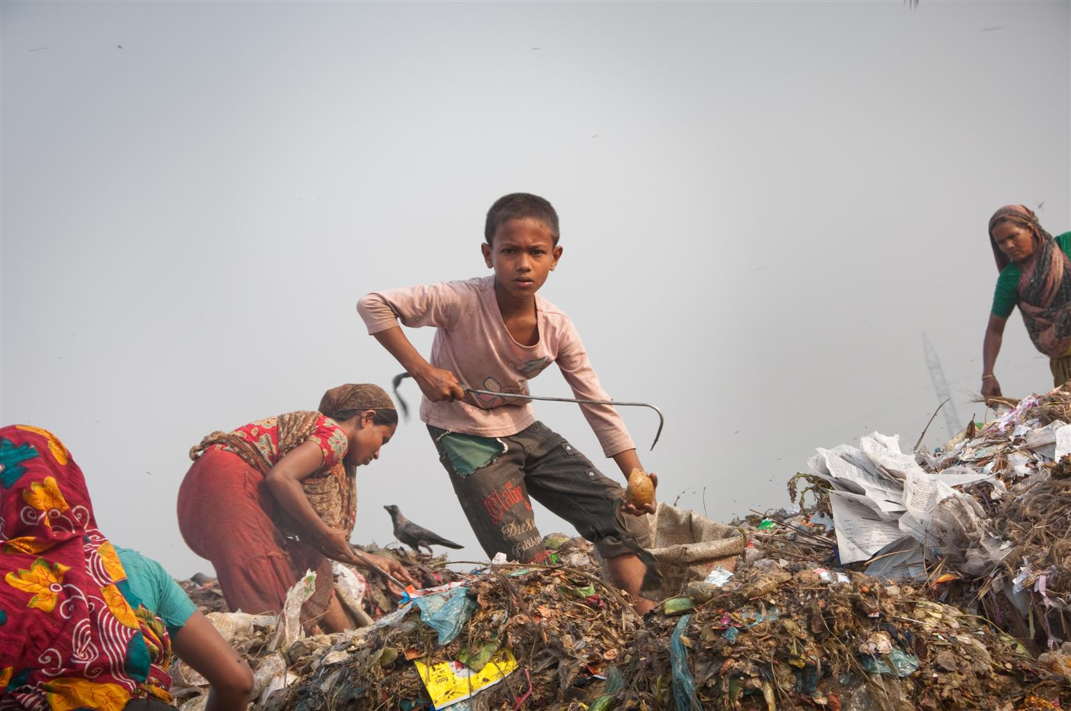 The latest global estimates indicate that the number of children in child labour has risen to 160 million worldwide – an increase of 8.4 million chi